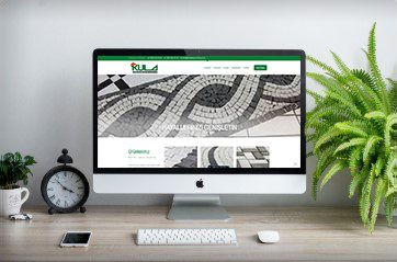 Kula Dekoratif Taş Döşeme – Web Tasarım