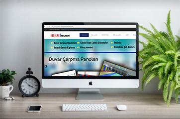 İREM TASARIM – WEB TASARIM