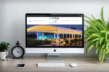 PUNTO MEMBRAN – WEB TASARIM