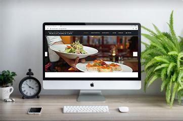 ROCCA GRANDE CAFE – WEB TASARIM